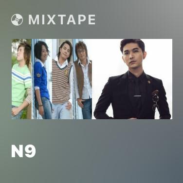 Mixtape N9 - Various Artists