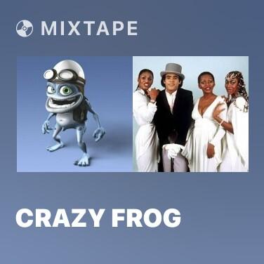 Radio Crazy Frog - Various Artists