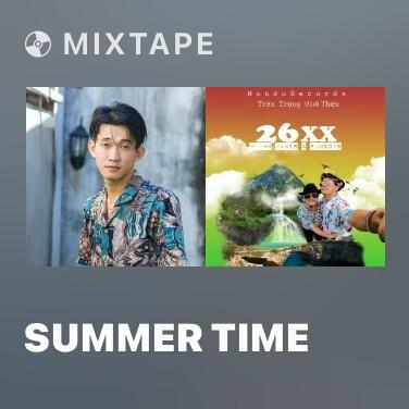 Mixtape Summer Time - Various Artists