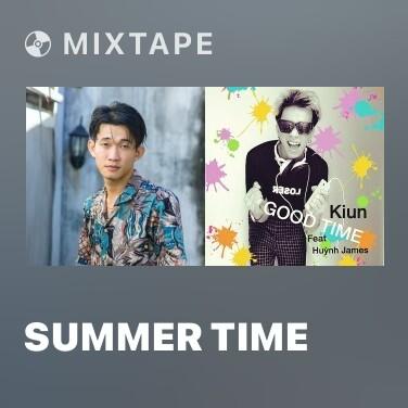 Mixtape Summer Time