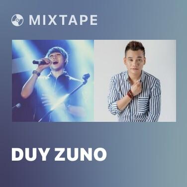Mixtape Duy Zuno - Various Artists