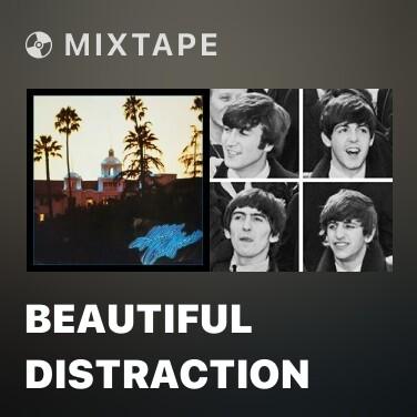 Mixtape Beautiful Distraction - Various Artists