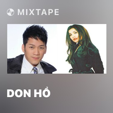 Mixtape Don Hồ - Various Artists