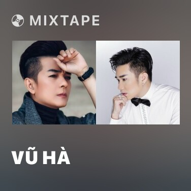 Radio Vũ Hà - Various Artists