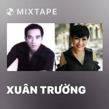 Mixtape Xuân Trường - Various Artists
