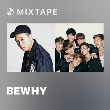 Mixtape BewhY - Various Artists