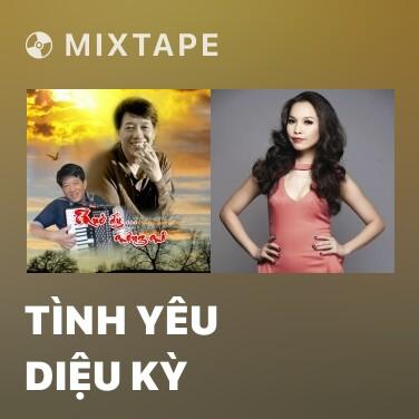 Radio Tình Yêu Diệu Kỳ - Various Artists
