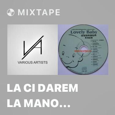 Mixtape La Ci Darem La Mano From Don Giovanni, K.527 - Various Artists