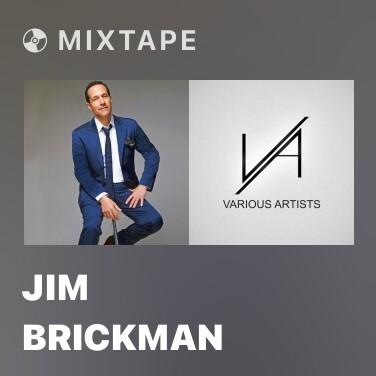 Radio Jim Brickman - Various Artists