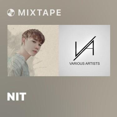 Mixtape NIT - Various Artists