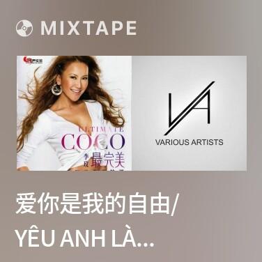 Mixtape 爱你是我的自由/ Yêu Anh Là Tự Do Của Em - Various Artists