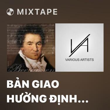 Radio Bản Giao Hưởng Định Mệnh 9 - Various Artists