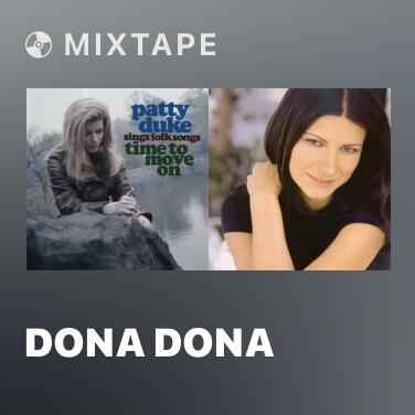 Mixtape Dona Dona -
