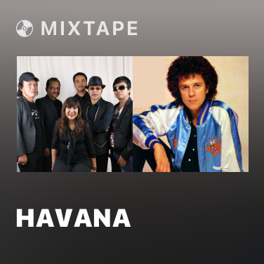 Mixtape Havana - Various Artists