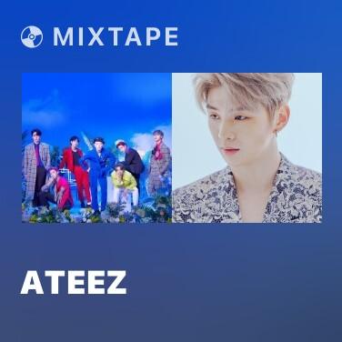 Mixtape ATEEZ - Various Artists