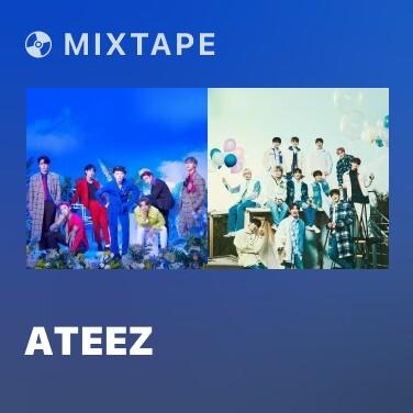 Mixtape ATEEZ