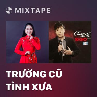 Mixtape Trường Cũ Tình Xưa - Various Artists