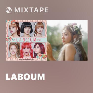 Mixtape LABOUM - Various Artists