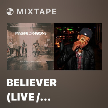 Radio Believer (Live / Acoustic) - Various Artists