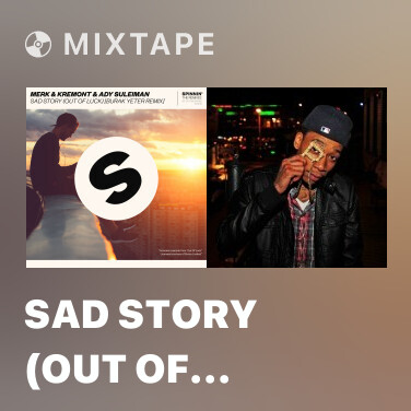 Radio Sad Story (Out of Luck) [Burak Yeter Remix] - Various Artists