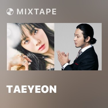 Radio TAEYEON - Various Artists