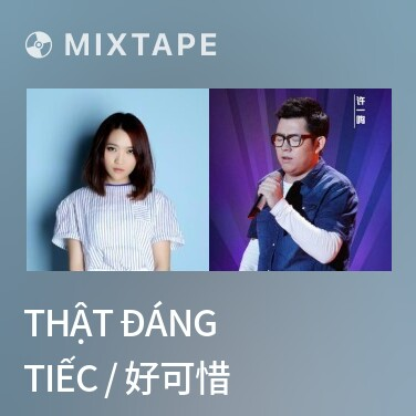 Radio Thật Đáng Tiếc / 好可惜 - Various Artists