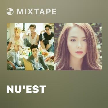 Mixtape NU'EST - Various Artists