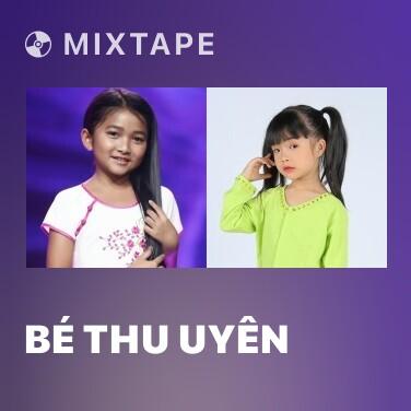 Radio bé Thu Uyên - Various Artists