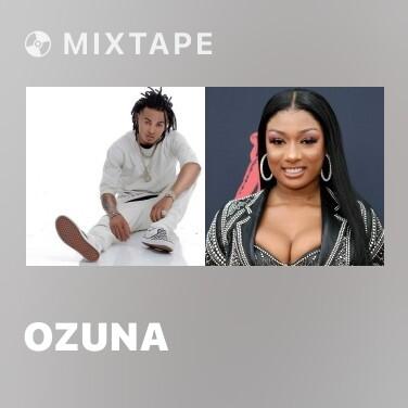 Mixtape Ozuna - Various Artists