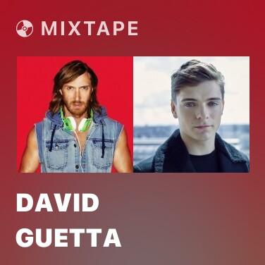 Mixtape David Guetta - Various Artists