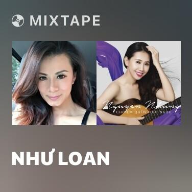 Radio Như Loan - Various Artists