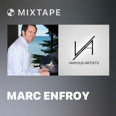 Mixtape Marc Enfroy - Various Artists