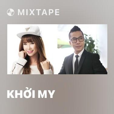 Radio Khởi My - Various Artists