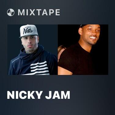 Mixtape Nicky Jam - Various Artists