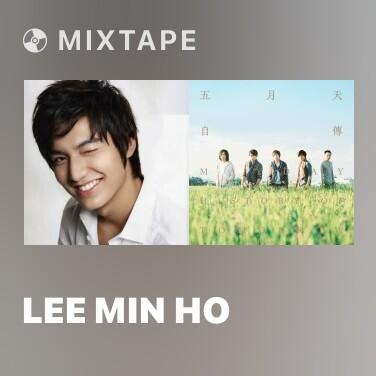 Radio Lee Min Ho - Various Artists