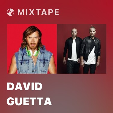 Mixtape David Guetta - Various Artists