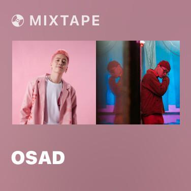 Mixtape OSAD - Various Artists