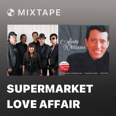 Radio Supermarket Love Affair - Various Artists