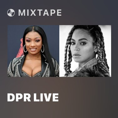 Mixtape DPR LIVE - Various Artists