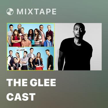 Mixtape The Glee Cast - Various Artists