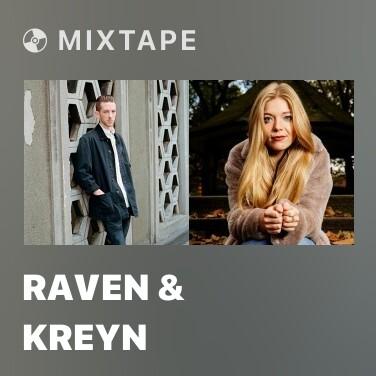 Mixtape Raven & Kreyn - Various Artists
