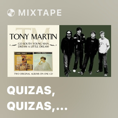 Mixtape Quizas, Quizas, Quizas (Perhaps, Perhaps, Perhaps) - Various Artists