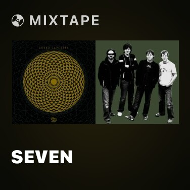 Mixtape Seven - Various Artists