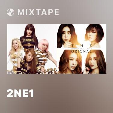 Mixtape 2NE1 - Various Artists