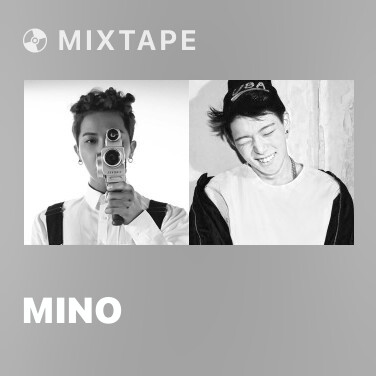Radio MINO - Various Artists