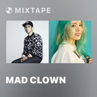 Mixtape Mad Clown - Various Artists