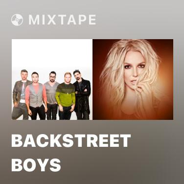 Mixtape Backstreet Boys - Various Artists
