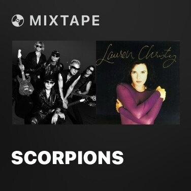 Mixtape Scorpions - Various Artists