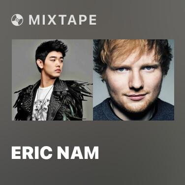 Mixtape Eric Nam - Various Artists