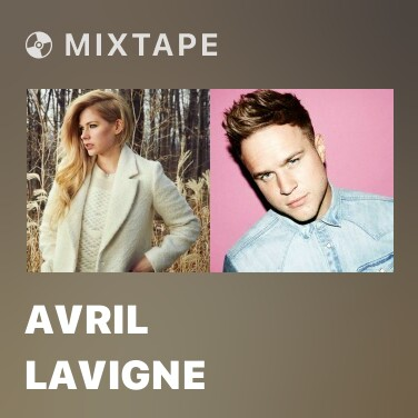 Mixtape Avril Lavigne - Various Artists